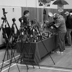 PSPCS Camera Swap Meet 04/09/2011