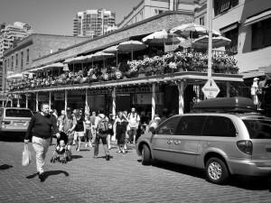Pike Place Market 07/28/2011