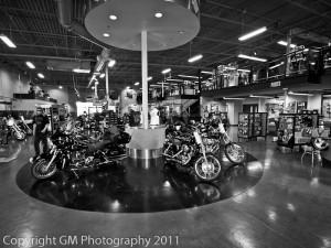 Northwest Harley Davidson 07/22/2011